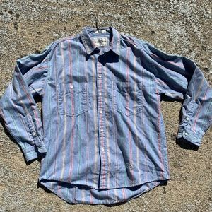 90s Levi's button you shirt